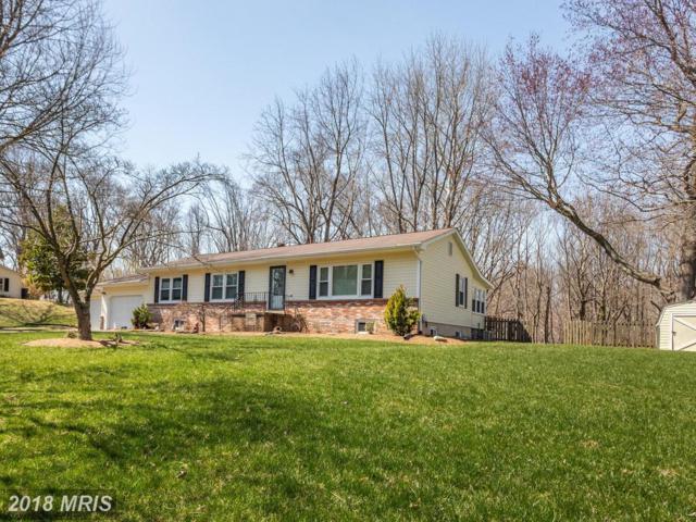 7334 Woodshire Avenue, Chesapeake Beach, MD 20732 (#CA10201520) :: Keller Williams Pat Hiban Real Estate Group