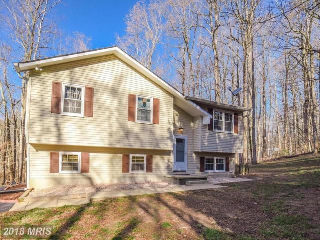 3600 11TH Street, Chesapeake Beach, MD 20732 (#CA10202871) :: Keller Williams Pat Hiban Real Estate Group