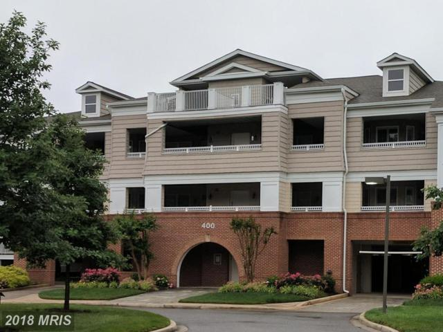 412 Oyster Bay Place #203, Dowell, MD 20629 (#CA10205286) :: RE/MAX Executives