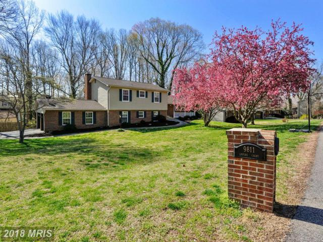 9811 Empire Court, Dunkirk, MD 20754 (#CA10215346) :: Advance Realty Bel Air, Inc