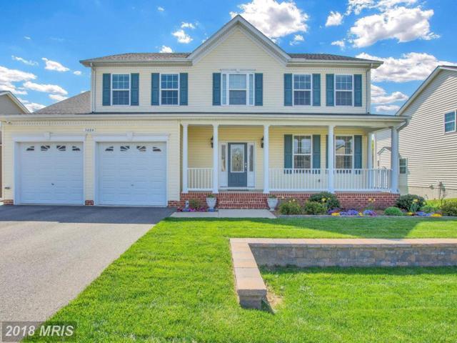 3404 Hill Gail Drive, Chesapeake Beach, MD 20732 (#CA10218077) :: Advance Realty Bel Air, Inc