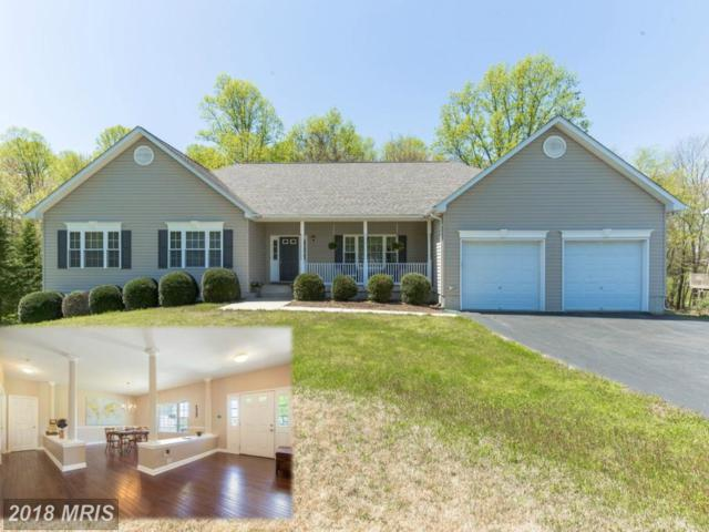170 Coventry Court, Owings, MD 20736 (#CA10226744) :: Gail Nyman Group