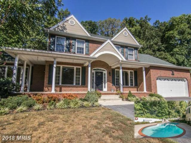 241 Still Water Lane, Huntingtown, MD 20639 (#CA10226746) :: Gail Nyman Group