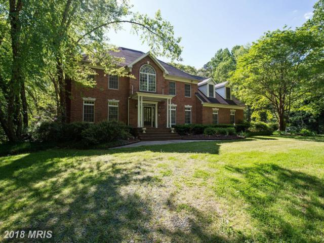 7581 Bond Street, Saint Leonard, MD 20685 (#CA10235365) :: Gail Nyman Group