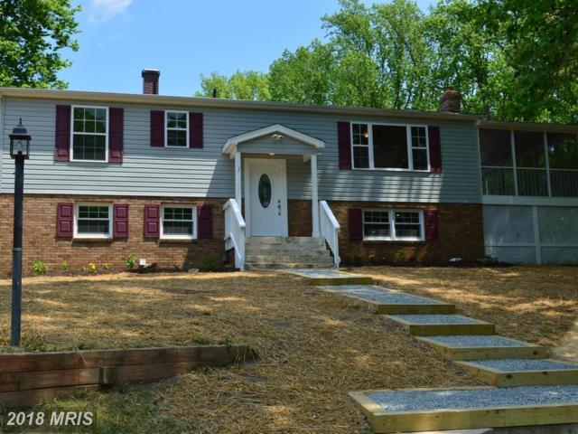 6034 Linden Road, Saint Leonard, MD 20685 (#CA10238298) :: Gail Nyman Group