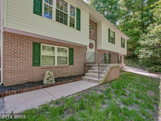 2125 Clearview Drive, Owings, MD 20736 (#CA10242165) :: Gail Nyman Group