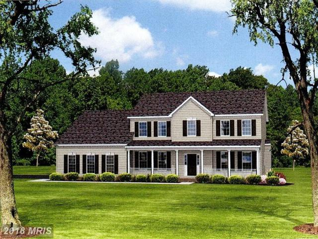 1481 Carries Court, Huntingtown, MD 20639 (#CA10246202) :: Gail Nyman Group