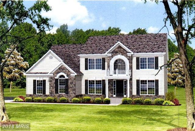 3831 Defense Lane, Huntingtown, MD 20639 (#CA10246236) :: Gail Nyman Group