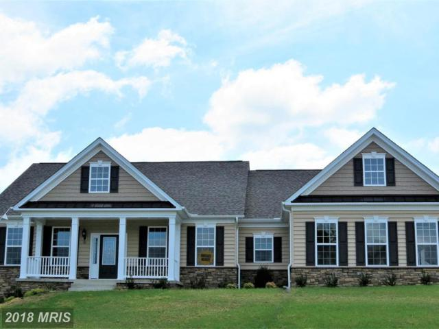1450 Carries Court, Huntingtown, MD 20639 (#CA10246253) :: Gail Nyman Group