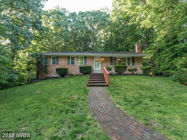 9913 Mcintosh Drive, Dunkirk, MD 20754 (#CA10248215) :: Advance Realty Bel Air, Inc