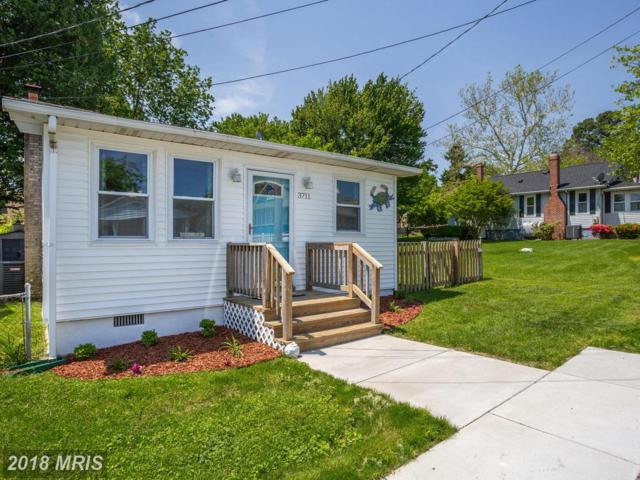 3711 27TH Street, Chesapeake Beach, MD 20732 (#CA10252224) :: RE/MAX Cornerstone Realty