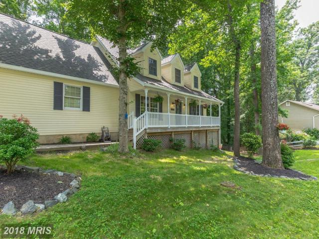 11333 Tomahawk Trail, Lusby, MD 20657 (#CA10265570) :: The Bob & Ronna Group