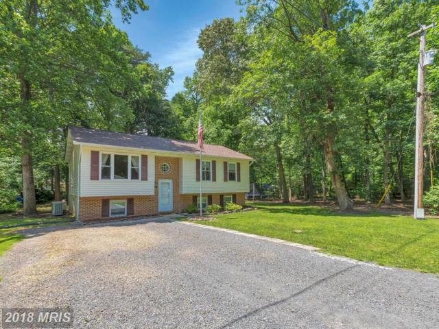329 Cayuse Circle, Lusby, MD 20657 (#CA10271540) :: AJ Team Realty