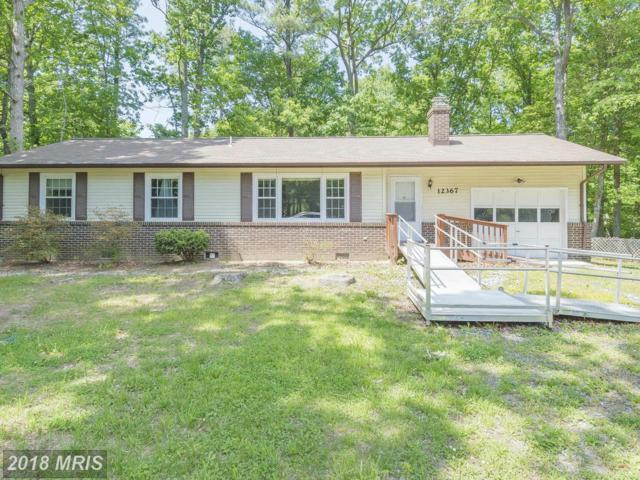 12367 Catalina Drive, Lusby, MD 20657 (#CA10272274) :: AJ Team Realty