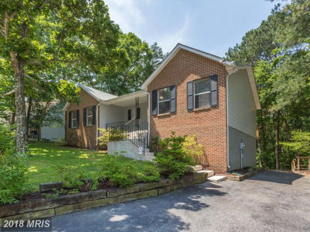 12553 Catalina Drive, Lusby, MD 20657 (#CA10276420) :: The Bob & Ronna Group