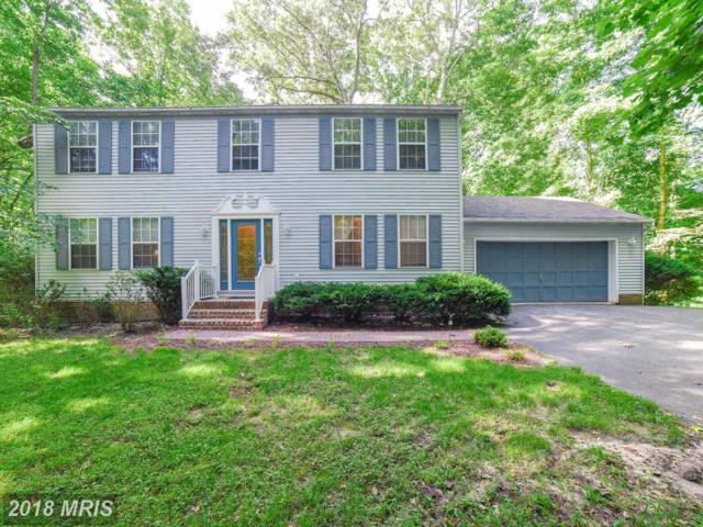 8221 Sycamore Circle, Owings, MD 20736 (#CA10277203) :: Keller Williams Preferred Properties