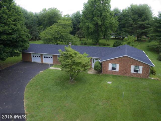 5851 Mill Branch Road, Huntingtown, MD 20639 (#CA10277210) :: Keller Williams Preferred Properties