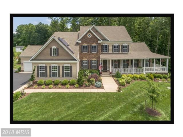 1520 Marlin Lane, Huntingtown, MD 20639 (#CA10277293) :: Keller Williams Preferred Properties