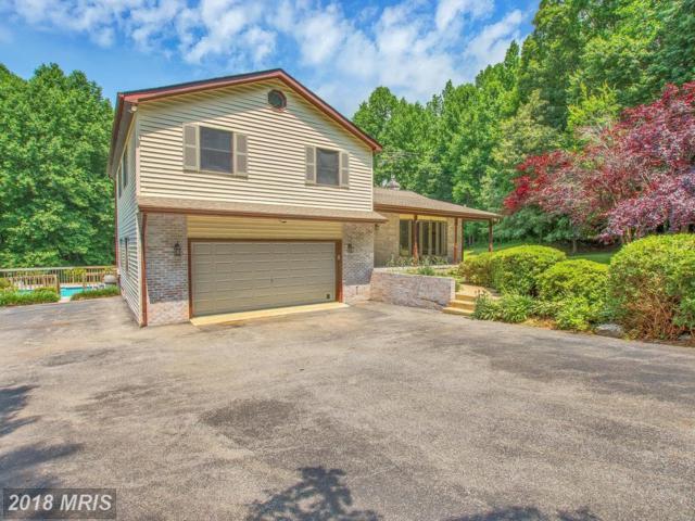 4009 Tulip Court, Huntingtown, MD 20639 (#CA10277409) :: Keller Williams Preferred Properties