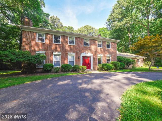 3540 Patuxent Road, Huntingtown, MD 20639 (#CA10277651) :: The Bob & Ronna Group