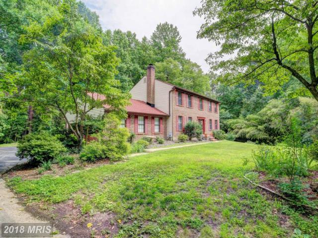106 Delores Drive, Owings, MD 20736 (#CA10278150) :: The Bob & Ronna Group