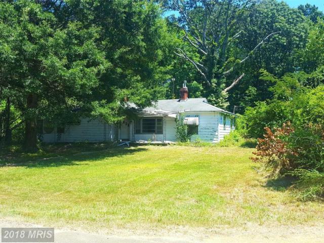 12856 Mccready Road, Lusby, MD 20657 (#CA10300920) :: Dart Homes