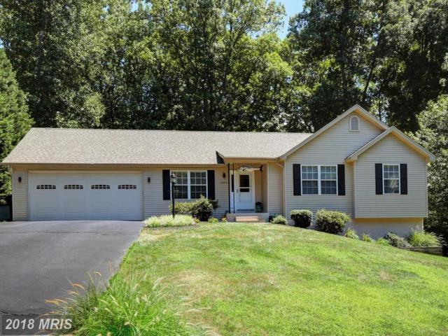 10915 Two Sisters Lane, Dunkirk, MD 20754 (#CA10303392) :: Gail Nyman Group