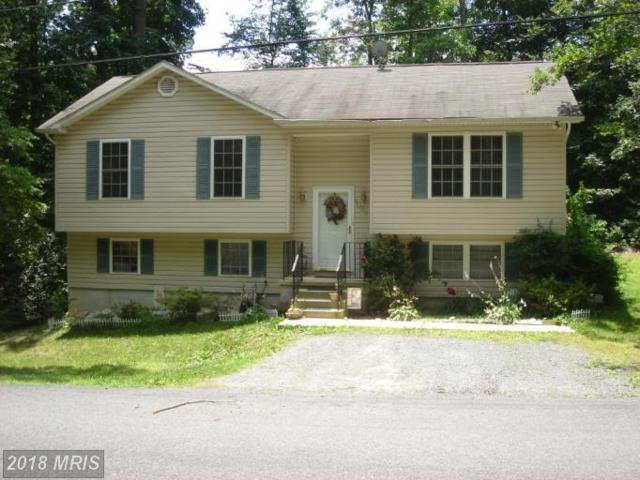 1033 Rimrock Road, Lusby, MD 20657 (#CA10305070) :: Tom & Cindy and Associates
