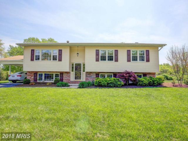 95 Dares Wharf Road, Prince Frederick, MD 20678 (#CA10308166) :: Bob Lucido Team of Keller Williams Integrity