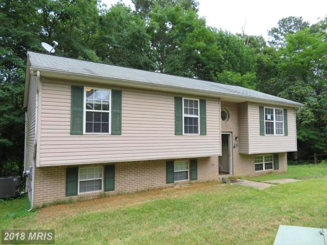 930 Minot Court, Lusby, MD 20657 (#CA10316631) :: SURE Sales Group