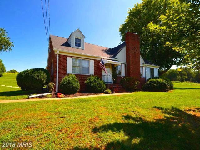 150 Chesapeake Beach Road, Owings, MD 20736 (#CA10321013) :: Gail Nyman Group