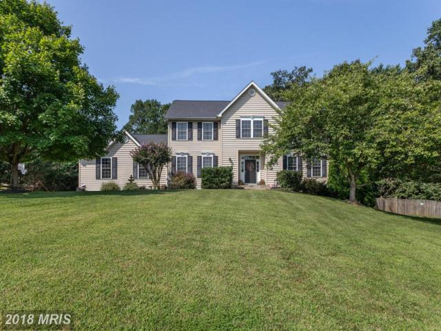 2115 Fireberry Court, Prince Frederick, MD 20678 (#CA10322482) :: Gail Nyman Group