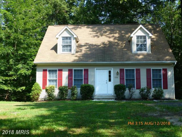 1136 Golden West Way, Lusby, MD 20657 (#CA10323070) :: SURE Sales Group