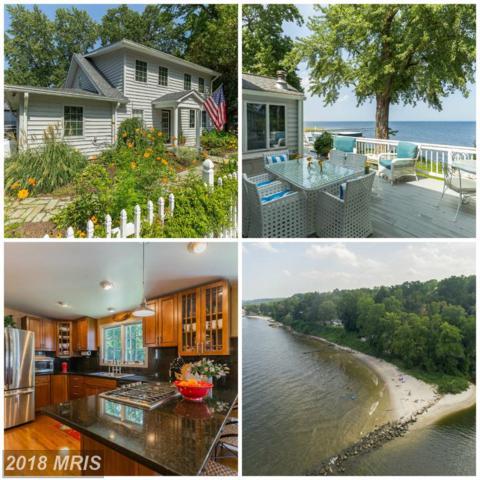 5834 Bayside Road, Saint Leonard, MD 20685 (#CA10325678) :: Keller Williams Pat Hiban Real Estate Group