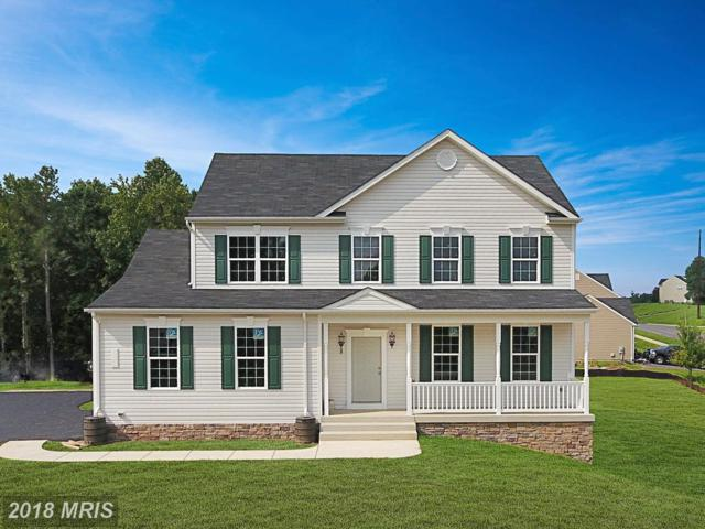 400 Avalon Court, Prince Frederick, MD 20678 (#CA10325954) :: Maryland Residential Team