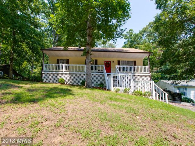 1044 Rimrock Road, Lusby, MD 20657 (#CA10326781) :: The Riffle Group of Keller Williams Select Realtors