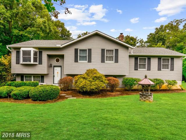 1021 Mary Circle, Huntingtown, MD 20639 (#CA10328445) :: Keller Williams Pat Hiban Real Estate Group