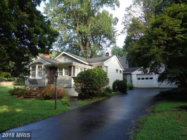 1587 Calvert Avenue, St Leonard, MD 20685 (#CA10330637) :: The Maryland Group of Long & Foster