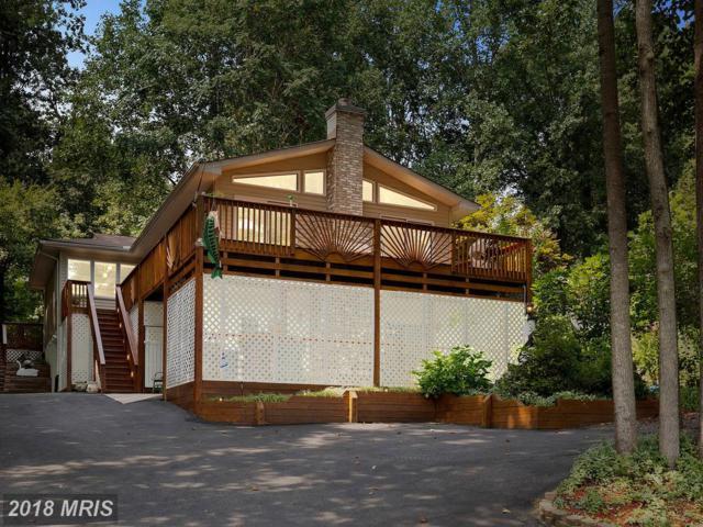 5851 Valley Drive, Saint Leonard, MD 20685 (#CA10332971) :: Keller Williams Pat Hiban Real Estate Group