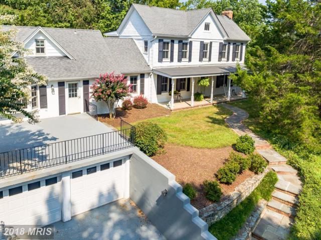 4631 Old Willows Road, Chesapeake Beach, MD 20732 (#CA10333232) :: Keller Williams Pat Hiban Real Estate Group