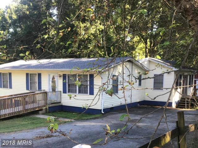 3707 4TH Street, North Beach, MD 20714 (#CA10344192) :: The Maryland Group of Long & Foster