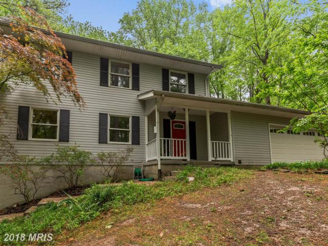 1210 Hollyberry Court, Huntingtown, MD 20639 (#CA10345834) :: The Maryland Group of Long & Foster