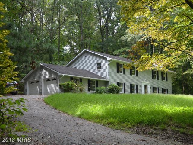 2651 Lowery Road, Huntingtown, MD 20639 (#CA10347722) :: Keller Williams Preferred Properties