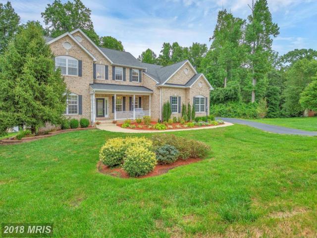 322 Kims Way, Huntingtown, MD 20639 (#CA10349639) :: Keller Williams Preferred Properties