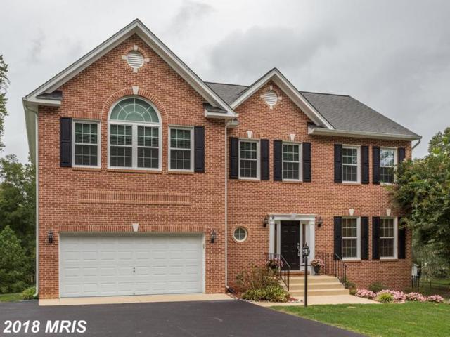 1200 Wilson Road, Huntingtown, MD 20639 (#CA10353534) :: Browning Homes Group