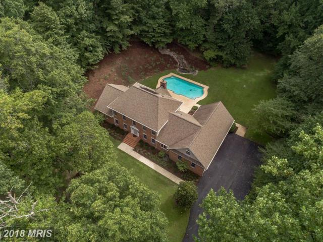 8915 Sherbrook Court, Owings, MD 20736 (#CA9012281) :: Bob Lucido Team of Keller Williams Integrity