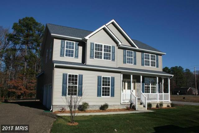 84 Bean Road, Dowell, MD 20629 (#CA9887630) :: Pearson Smith Realty