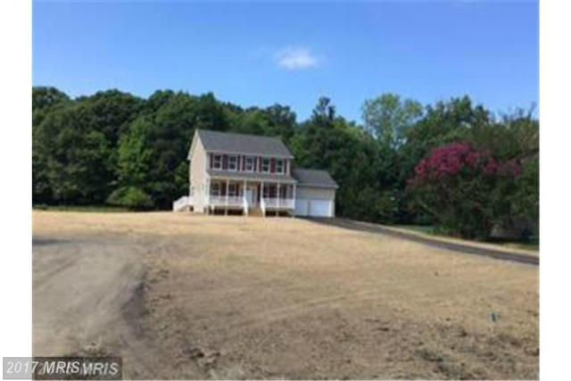 90 Bean Road, Dowell, MD 20629 (#CA9887769) :: Pearson Smith Realty