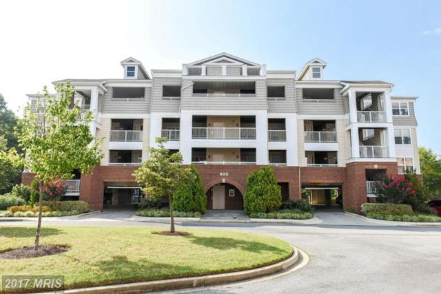 933 Oyster Bay Place #933, Dowell, MD 20629 (#CA9902935) :: LoCoMusings