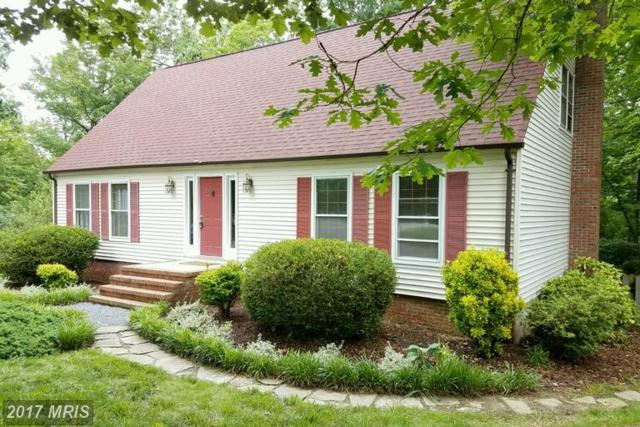 11866 Highview Circle, Lusby, MD 20657 (#CA9962462) :: LoCoMusings